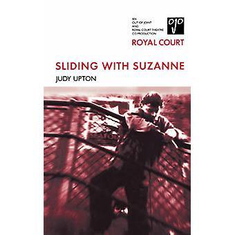 Glidande med Suzanne av Upton & Judy