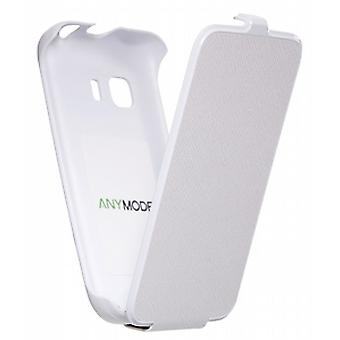 Founded cradle Galaxy Young 2 Samsung Anymode (top)