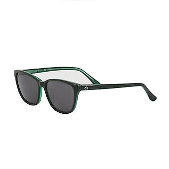Calvin Klein Women Green Sunglasses -- CK58584944