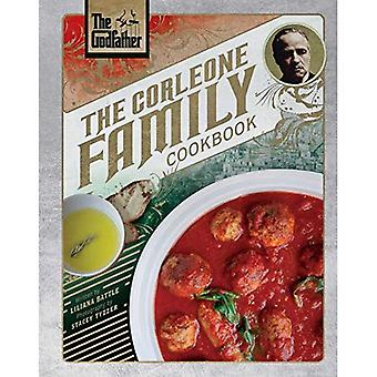 The Godfather: The Corleone� Family Cookbook