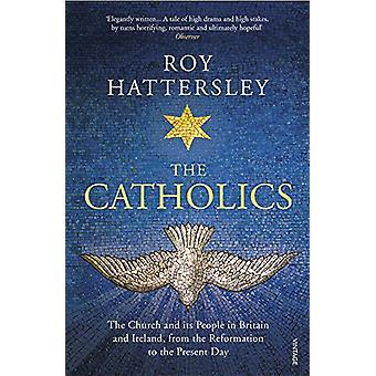 Katolikker - kirken og dens folk i Storbritannien og Irland - fro