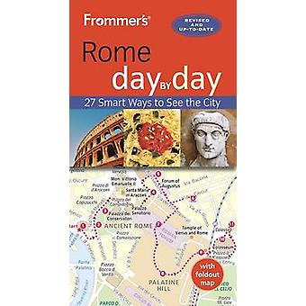 Frommer's Rome day by day by Elizabeth Heath - 9781628873368 Book