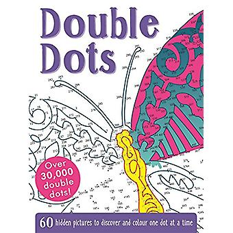 Double Dots - 60 amazing hidden pictures to discover and colour one do