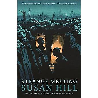Strange Meeting by Susan Hill - 9781788160681 Book