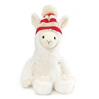 Gund Christmas Lionel The Llama