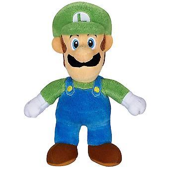 Nintendo World von Nintendo Luigi 7inch Plush Toy