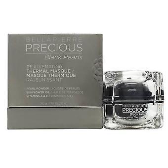 Bellapierre Precious Black Pearls Rejuvenating Thermal Masque