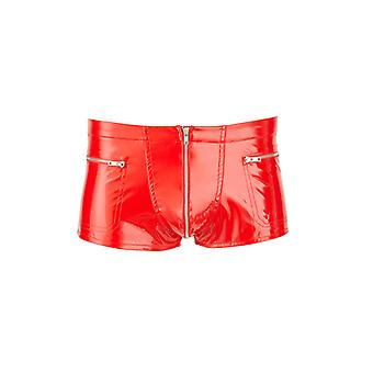 Red Lacquer Boxer
