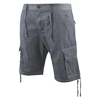 Heren chambay Cargo shorts Smith en Jones jeans Combat zomer korte chambay