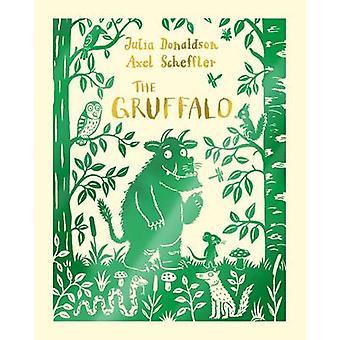 The Gruffalo (Main Market Ed.) by Julia Donaldson - Axel Scheffler -