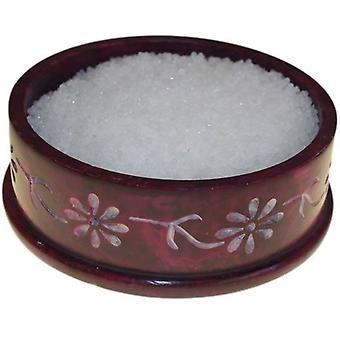 Muschio bianco olio bruciatore Simmering granuli vaso Extra Large