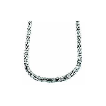 Necklace Stainless Steel Viperlink 4mm