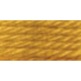 DMC Tapestry & Embroidery Wool 8.8yd-Harvest Gold 486-7473