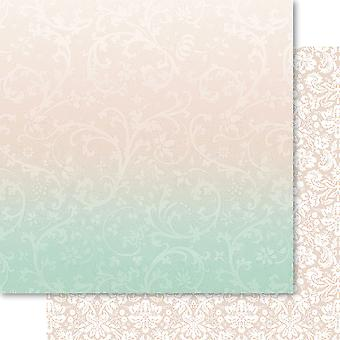 Bella! Endlich Double Sided Cardstock 12