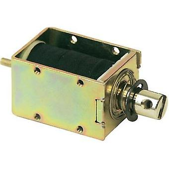 Solenoid repelling 0.2 N/mm 6.6 N/mm 24 Vdc 2 W Intertec