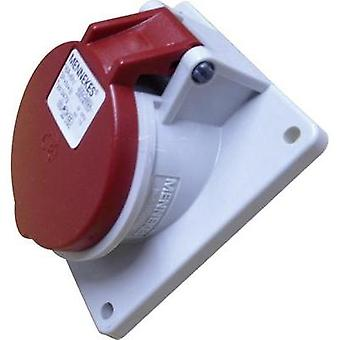 CEE add-on socket 16 A 5-pin 400 V MENNEKES Mennekes 3473 3473