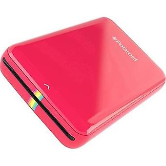 Instant photoprinter Polaroid Red