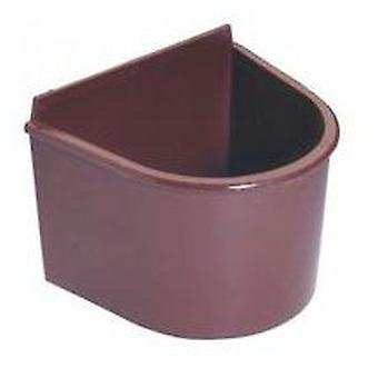 RSL feeder for foot Loro (birds, feeders and drinkers, for cages)