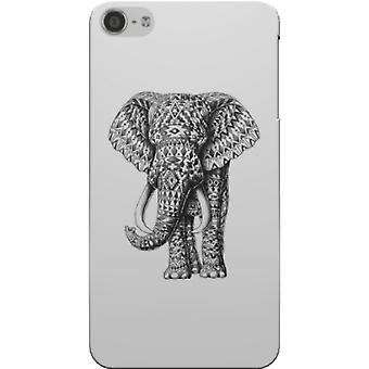 Ornate cover elephant navajo for iPod Touch 5/6