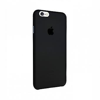 Ozaki OC555BK O! Coat jelly 0, 3mm cover case iPhone 6 6S Black