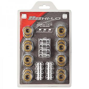 HI-LO RH bearings ABEC 9 608