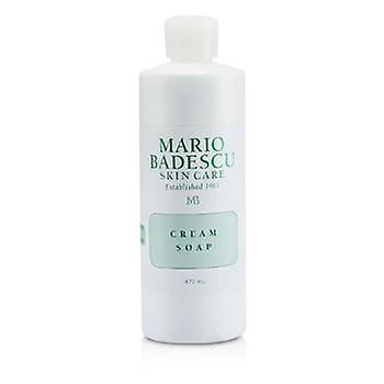 Mario Badescu Cream Soap - For All Skin Types - 472ml/16oz