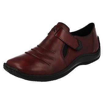Ladies Rieker Casual Shoes L1763