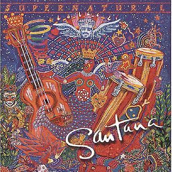 Santana - Supernatural [CD] USA import
