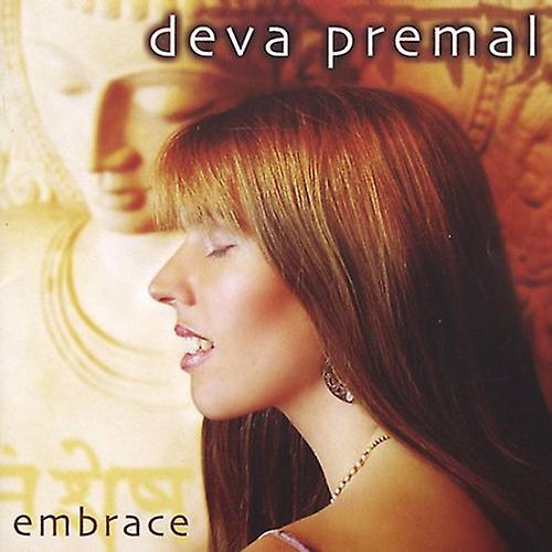 Deva Premal - Embrace [CD] USA import