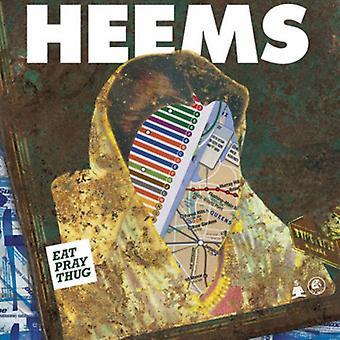 Heems - Eat Pray Thug [CD] USA import