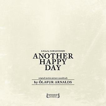 Olafur Arnalds - en anden Happy Day [CD] USA import