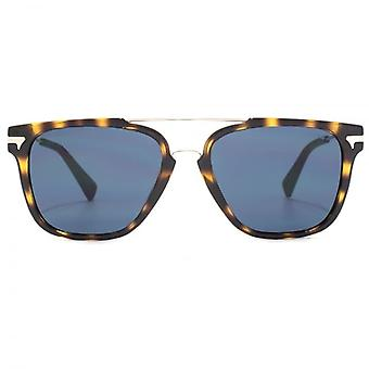 G-Star Raw Shaft Scota Sunglasses In Havana