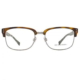 Burberry BE2253 Matte Light Havana Gunmetal