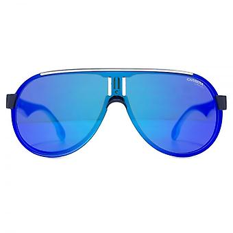 Carrera 1008/S Sunglasses In Matte Blue