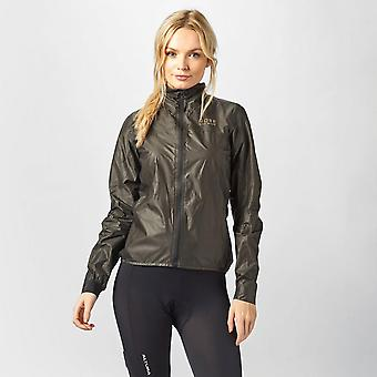 Black Gore Women's One Shakedry GORE-TEX Jacket