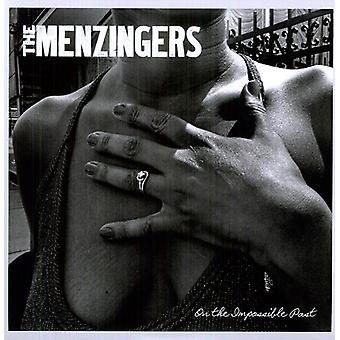 Menzingers - On the Impossible Past [Vinyl] USA import
