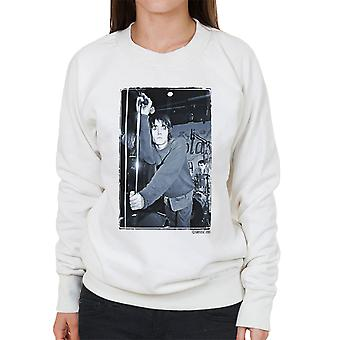 Oasis Liam Gallagher Live kvinners Sweatshirt