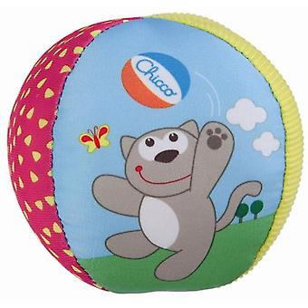 Chicco Soft ball (Toys , Preschool , Babies , Early Childhood Toys)