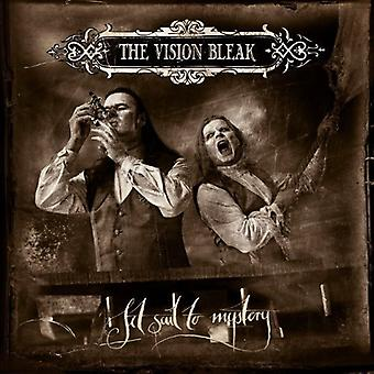 Vision Bleak - Set Sail to Mystery [CD] USA import