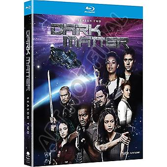 Mørkt stof: Sæson to [Blu-ray] USA import