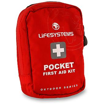 Kit Lifesystems Pocket First Aid