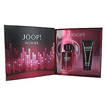 Joop! Set regalo HOMME EDT 75ml + Gel doccia 75ml