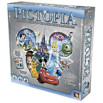 Asmodee game Pictopia (Toys , Boardgames , Skills)