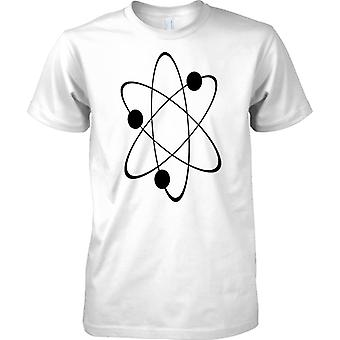 Atomic Energy Commission Insignia - Mens T Shirt