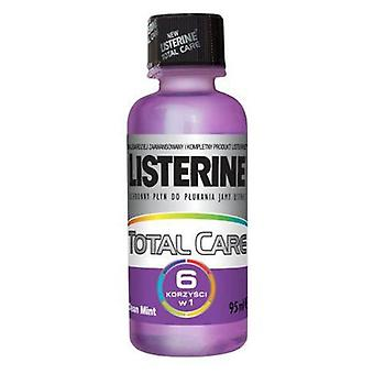 Listerine Total Care 95 ml (Hygiene and health , Dental hygiene , Mouthwash)