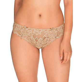 Sans Complexe 66564 Women's Arum Skin Lace Knickers Panty Brief