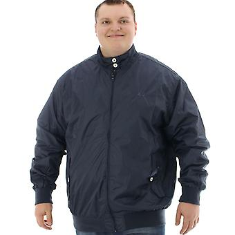 KAM Shower Proof Harrington Jacket