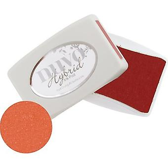 Nuvo hybride Ink Pad-coquelicot rouge 214N