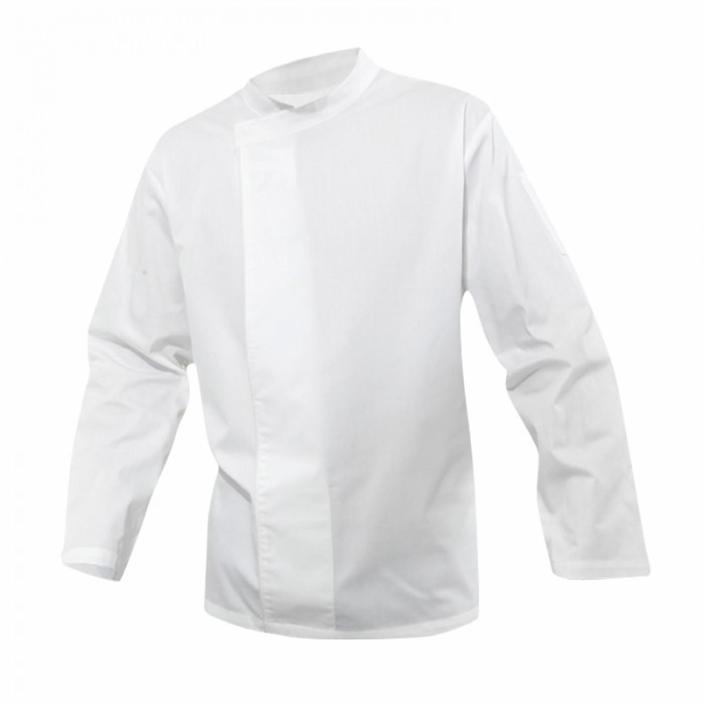 Premier Unisex Culinary Pull-on - Chefs Long Sleeve Tunic