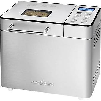 Bread maker with display Profi Cook PC-BBA 1077 Stainless steel